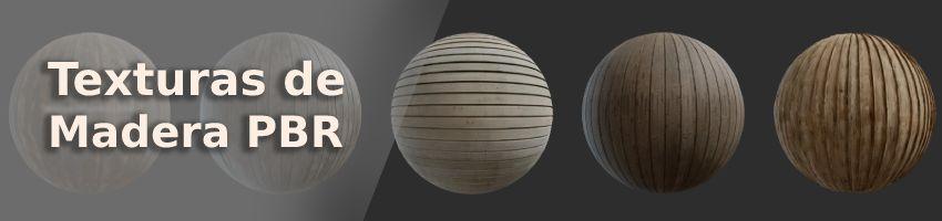 Texturas blender de maderas gratis