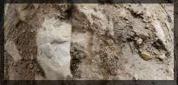 texturas de piedra y roca