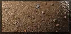 texturas de tierra