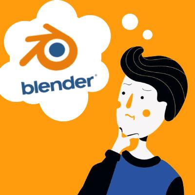 como aprender blender para principiantes